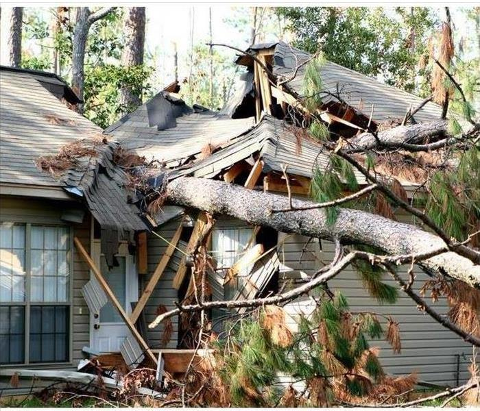 Storm Damage Storm Damage - How to Take Care of Your Property