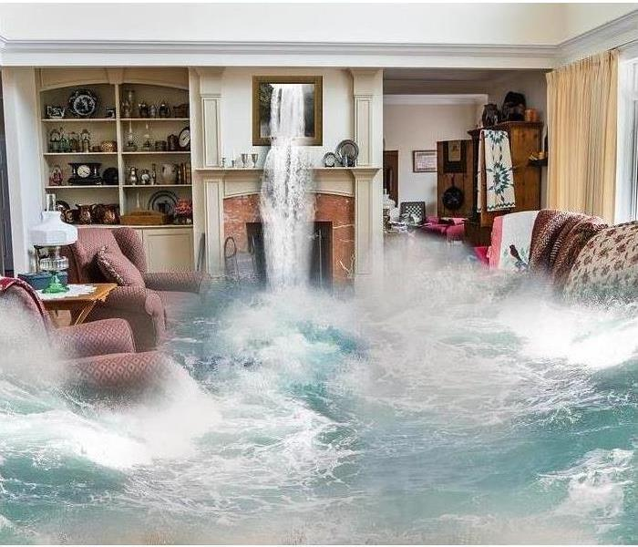 Water Damage Immediate Steps to Take if You Suffer From Water Damage
