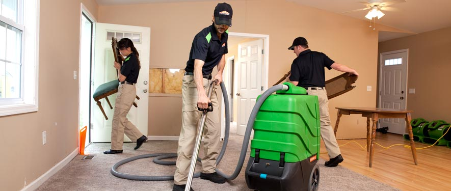 Orlando, FL cleaning services